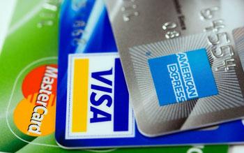 Comparador de tarjetas bancarias